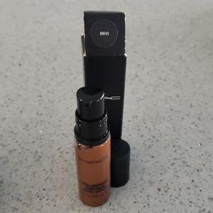 MAC prolongwear concealer NW45